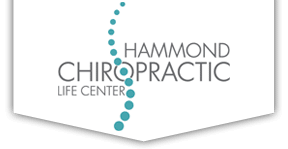 hammond chiropractic life center
