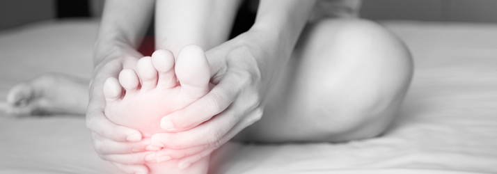 Chiropractic Hammond IN Peripheral Neuropathy